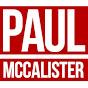 Paul McCalister