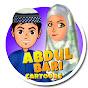 Abdul Bari Cartoons