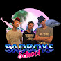 Sad Boys School