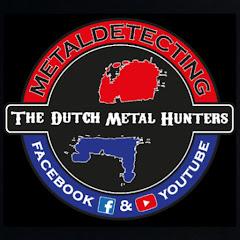 The Dutch Metal Hunters Metaaldetectie
