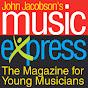 Music Express Magazine