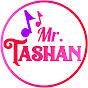 Mr Tashan