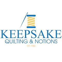 Keepsake Quilting