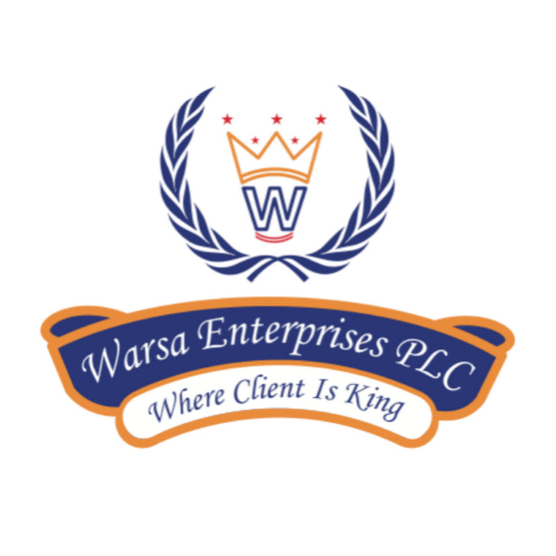 Warsa Entertainment