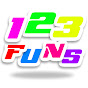123Funs Toddlers Game &