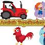 Arafath ToysReview