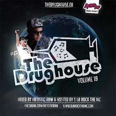 TheDrughouseMixtapes