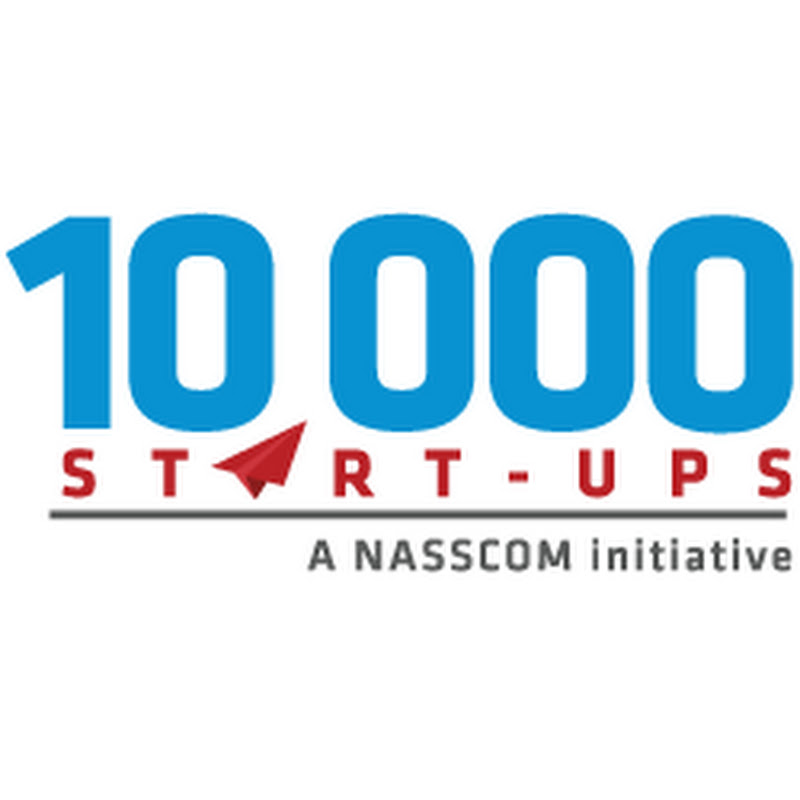 10000startups YouTube channel image