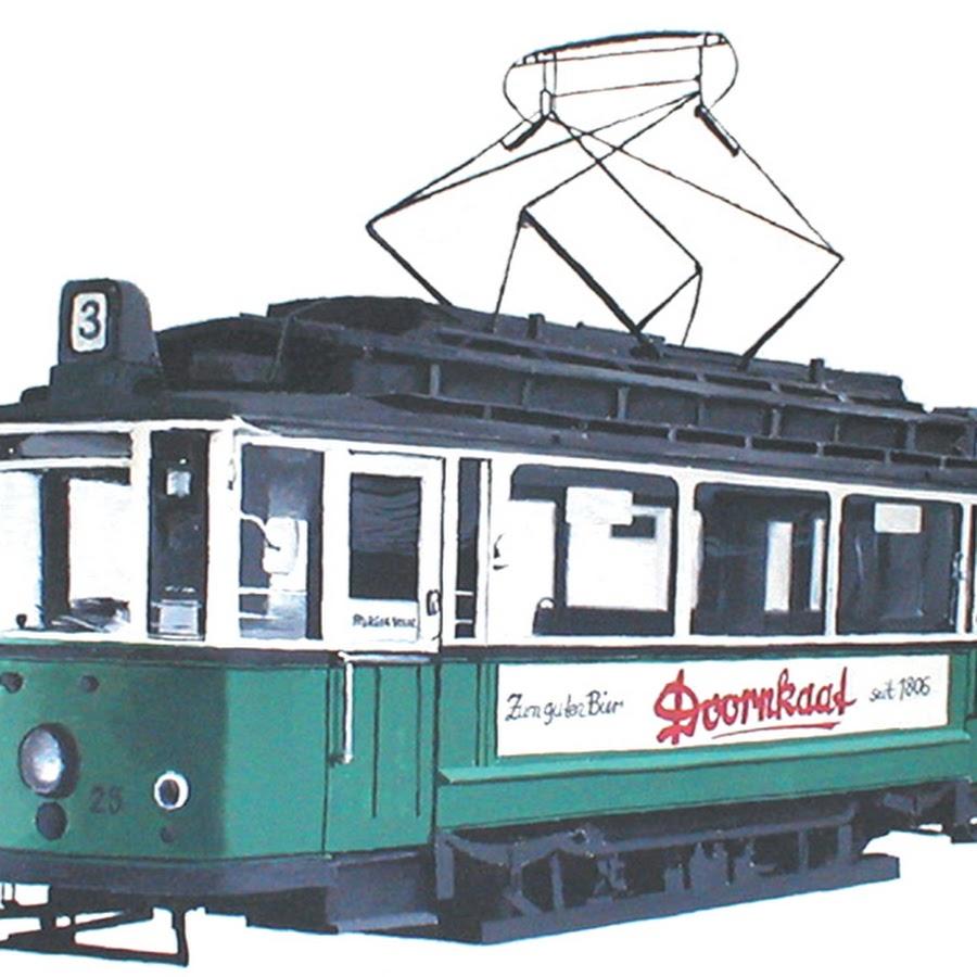 Tram Tv