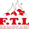 Ftl termocamini youtube for Ftl termocamini
