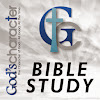 God's Character - Bible Study