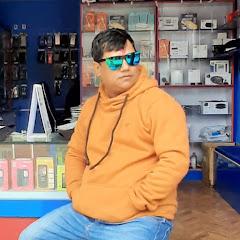 Bidesh Stha