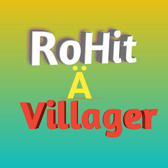Rohit A Villager