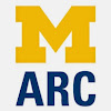 Advanced Research Computing at the University of Michigan