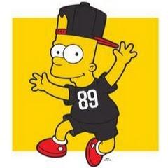 EL Barto Simpson Jr