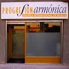 Escuela de Música Progresión Armónica