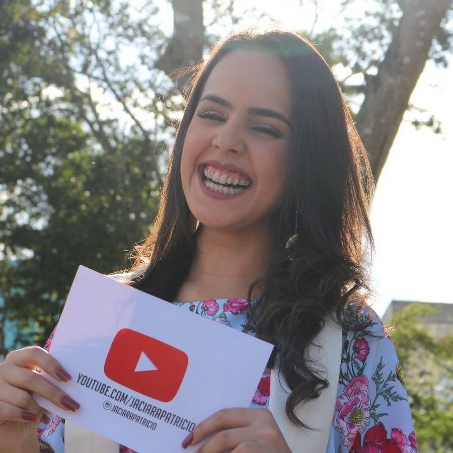 Jaciara Patricio - YouTube  Jaciara Patrici...