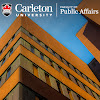 Faculty of Public Affairs - Carleton University