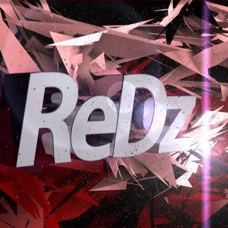 youtubeur ReDz FuRy