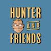Hunter & Cron - Brettspiele