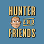 Hunter & Cron -