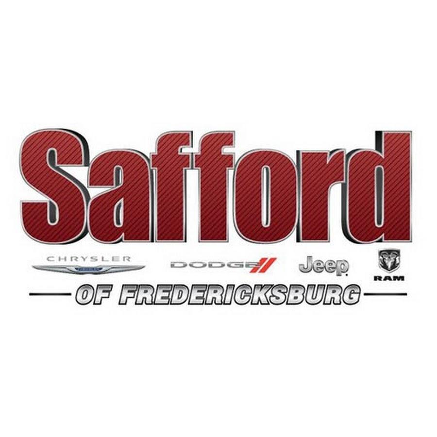 Safford Chrysler Jeep Dodge Ram SRT Of Fredericksburg