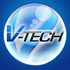 V-Tech UK Garage Equipment