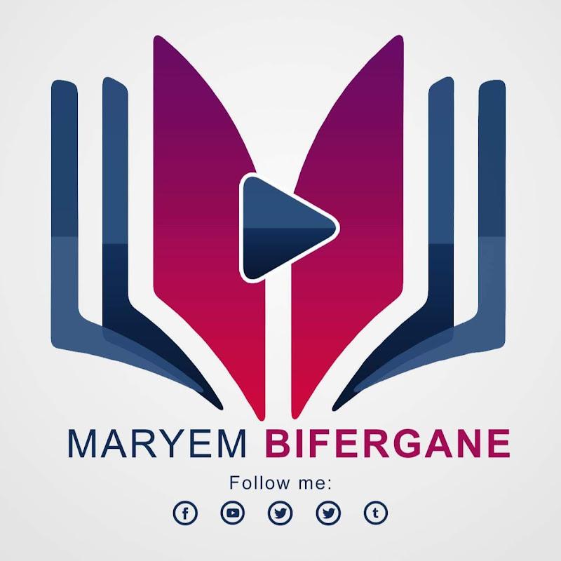 Maryem Bifergane