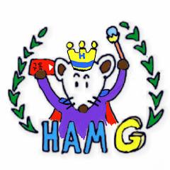 햄쥐 Ham G