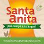 Huevos Santa Anita