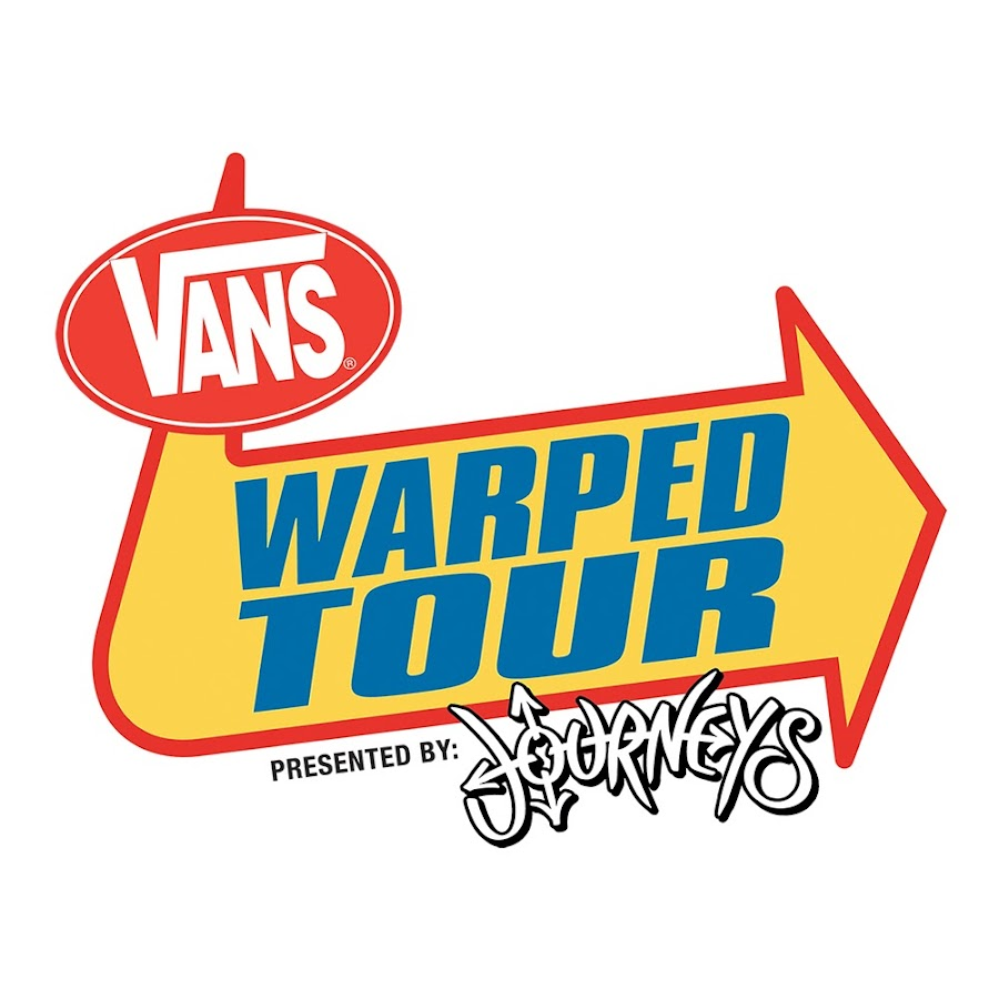 6564b7da99 Vans Warped Tour - YouTube