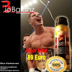 Biobalanz