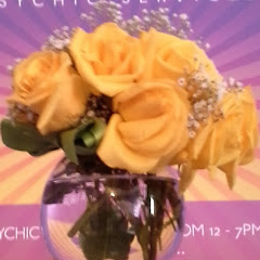 Golden Rose Psychic Services
