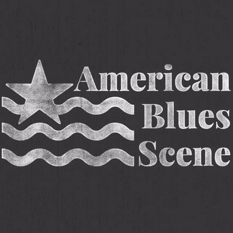 American Blues Scene