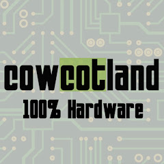Cowcotland
