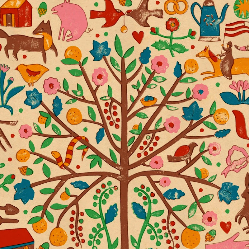 Discover The Tree of Knowledge