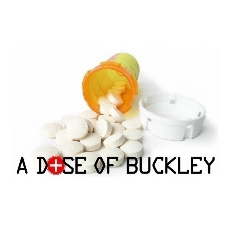 Adoseofbuckley YouTube channel image
