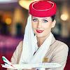 Cum Ajungi Stewardesa