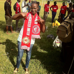 evone Wambui