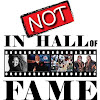 Not in Hall of Fame