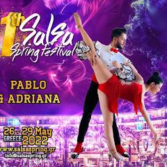 Pablo & Georgia Dance Artists