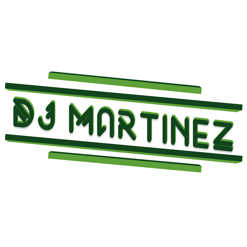 youtubeur DJMartinez - Électronique & Cie