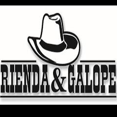 Rienda Galope
