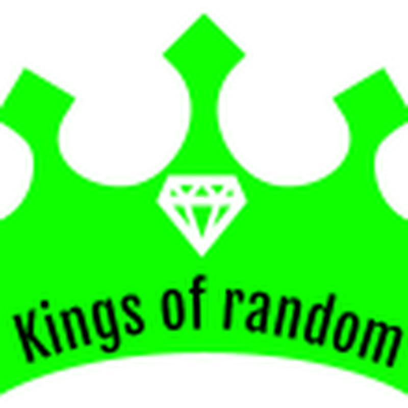 Kings of random (kings-of-random)