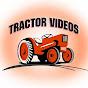 Tractor Tube Fan