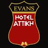 Attiki Hotel