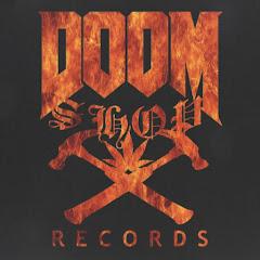 DOOMSHOP RECORDS