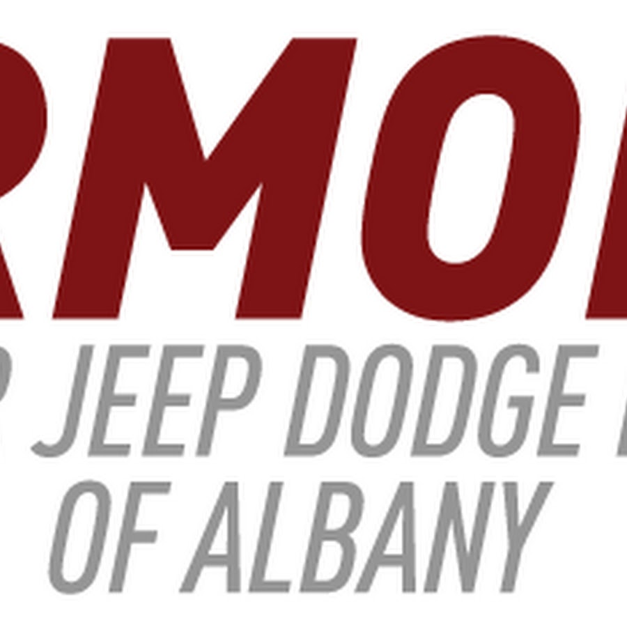 Armory Chrysler Dodge Jeep Ram Fiat Of Albany