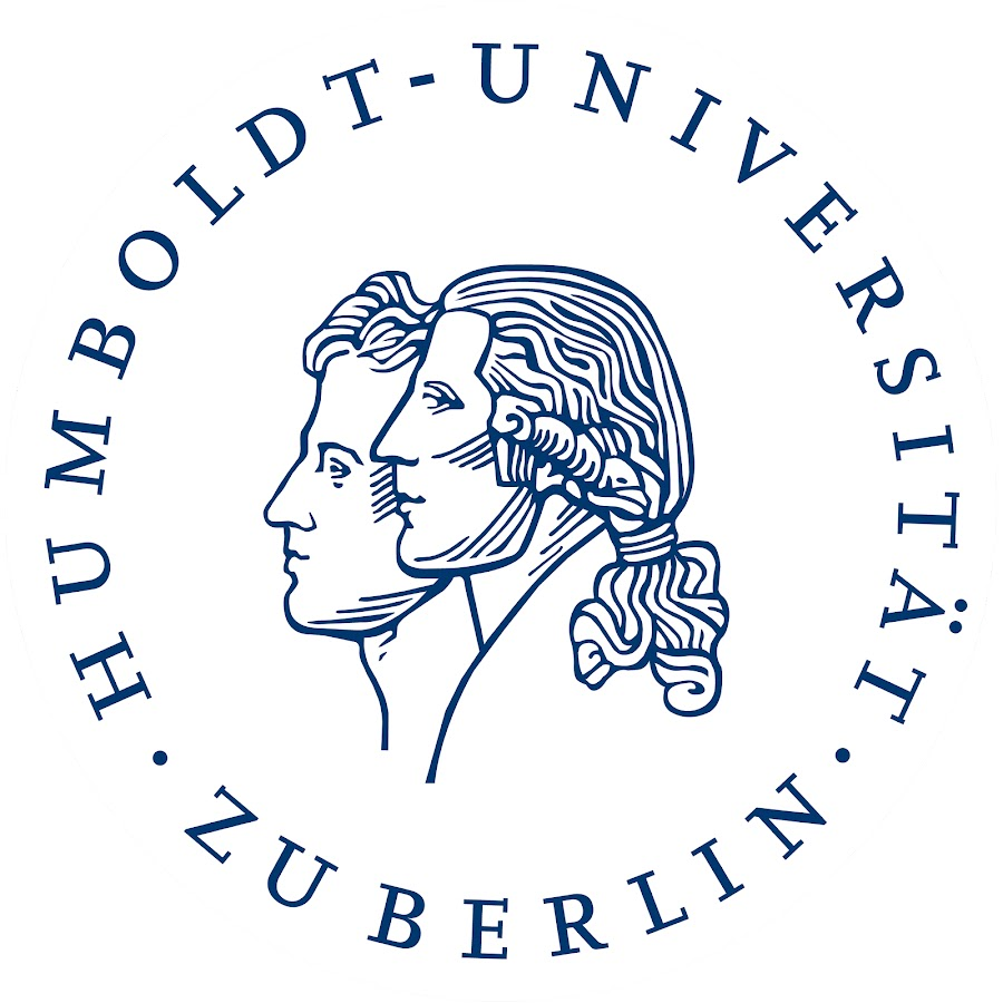 Humboldt Universitat Zu Berlin Youtube