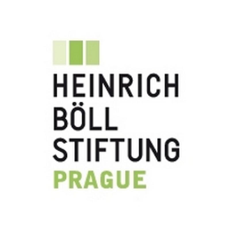 Heinrich-Böll-Stiftung Mittelosteuropa - Prag